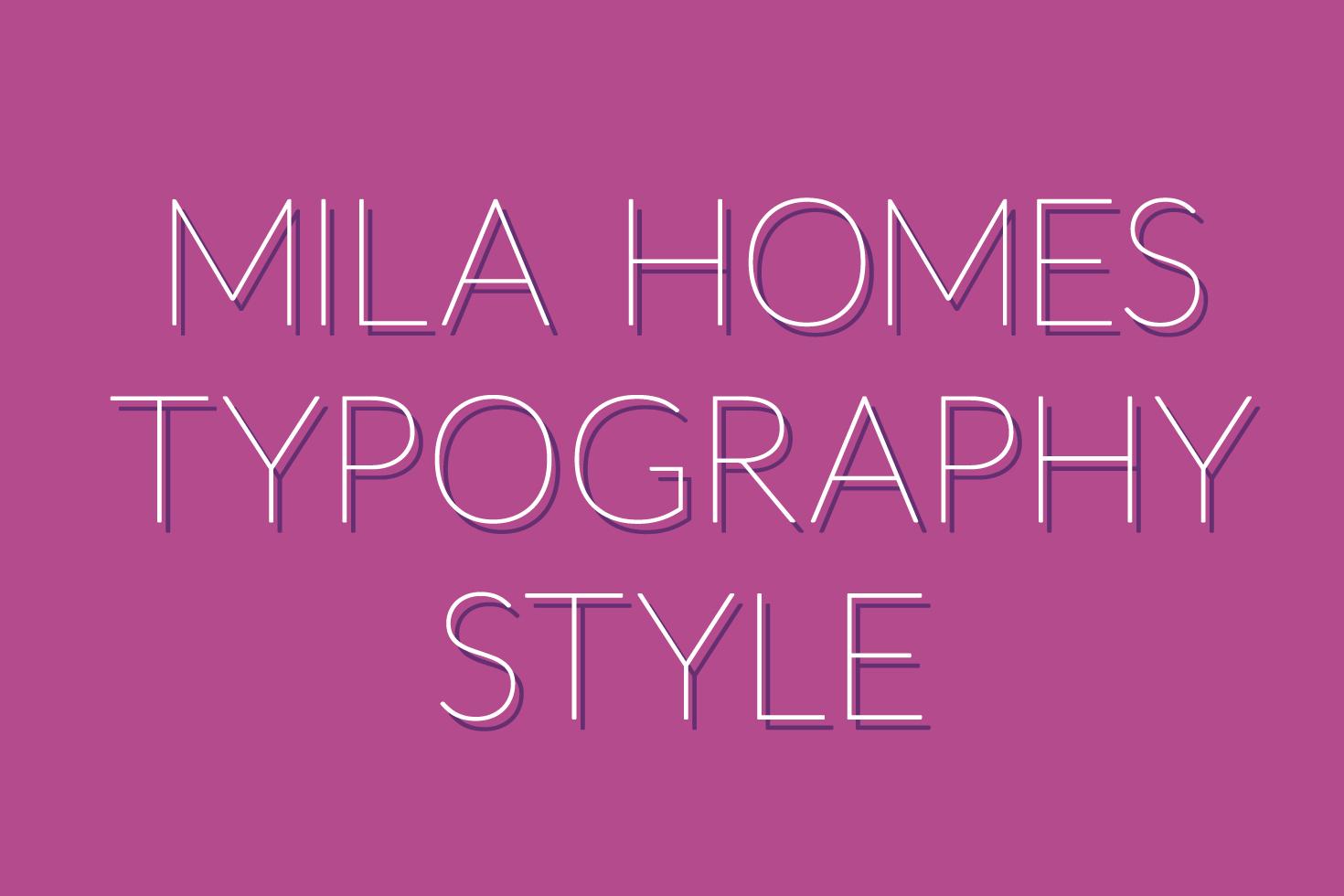 Mila_type