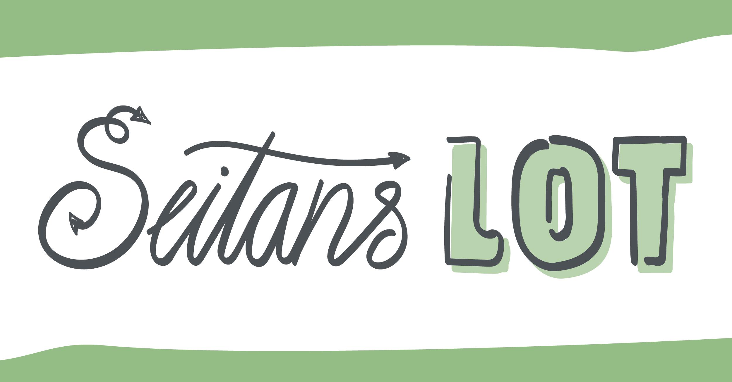 Seitans Lot Logo